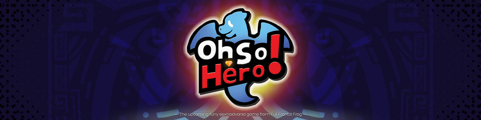 Oh So Hero! Pre Edition II