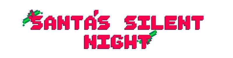 Santa's Silent Night Soundtrack