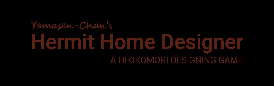 Hermit Home Designer