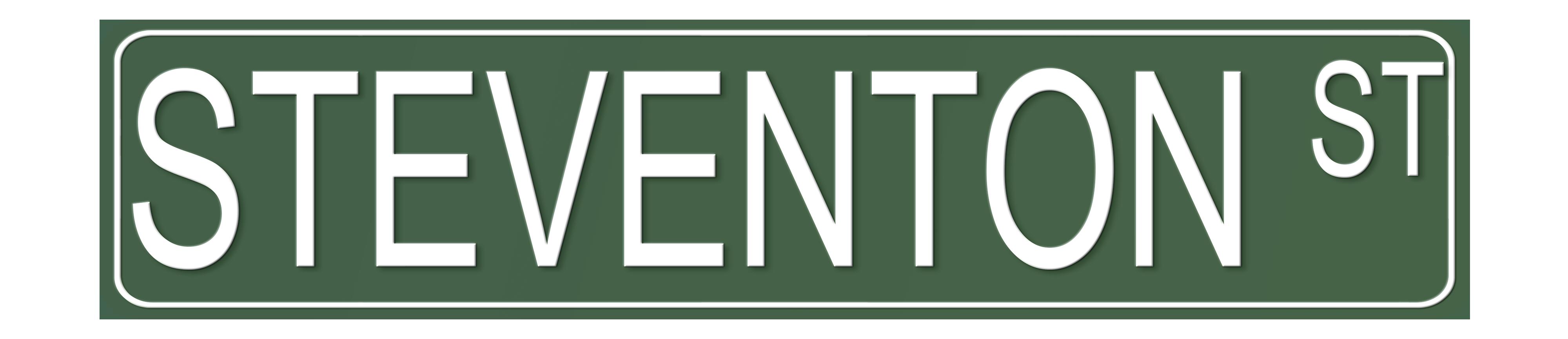 Steventon Street