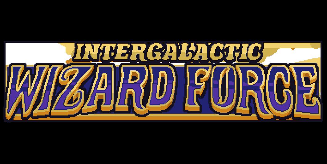 Intergalactic Wizard Force