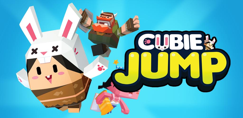 Cubie Jump (Tap Dash)