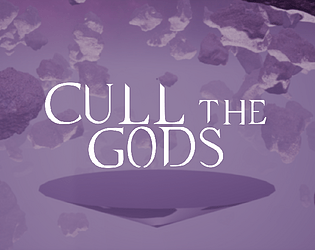 Cull The Gods [Free] [Fighting] [Windows]