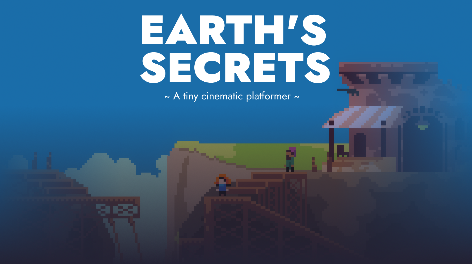 Earth's Secrets