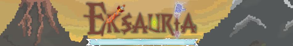 Eksauria - Alpha