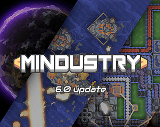 Mindustry [Free] [Strategy] [Windows] [macOS] [Linux] [Android]
