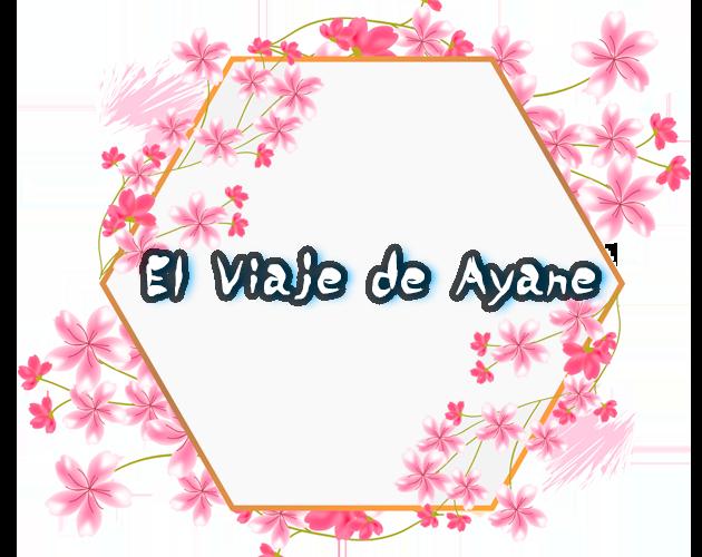 El viaje de Ayane