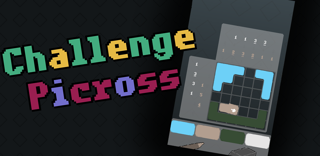 Challenge Picross
