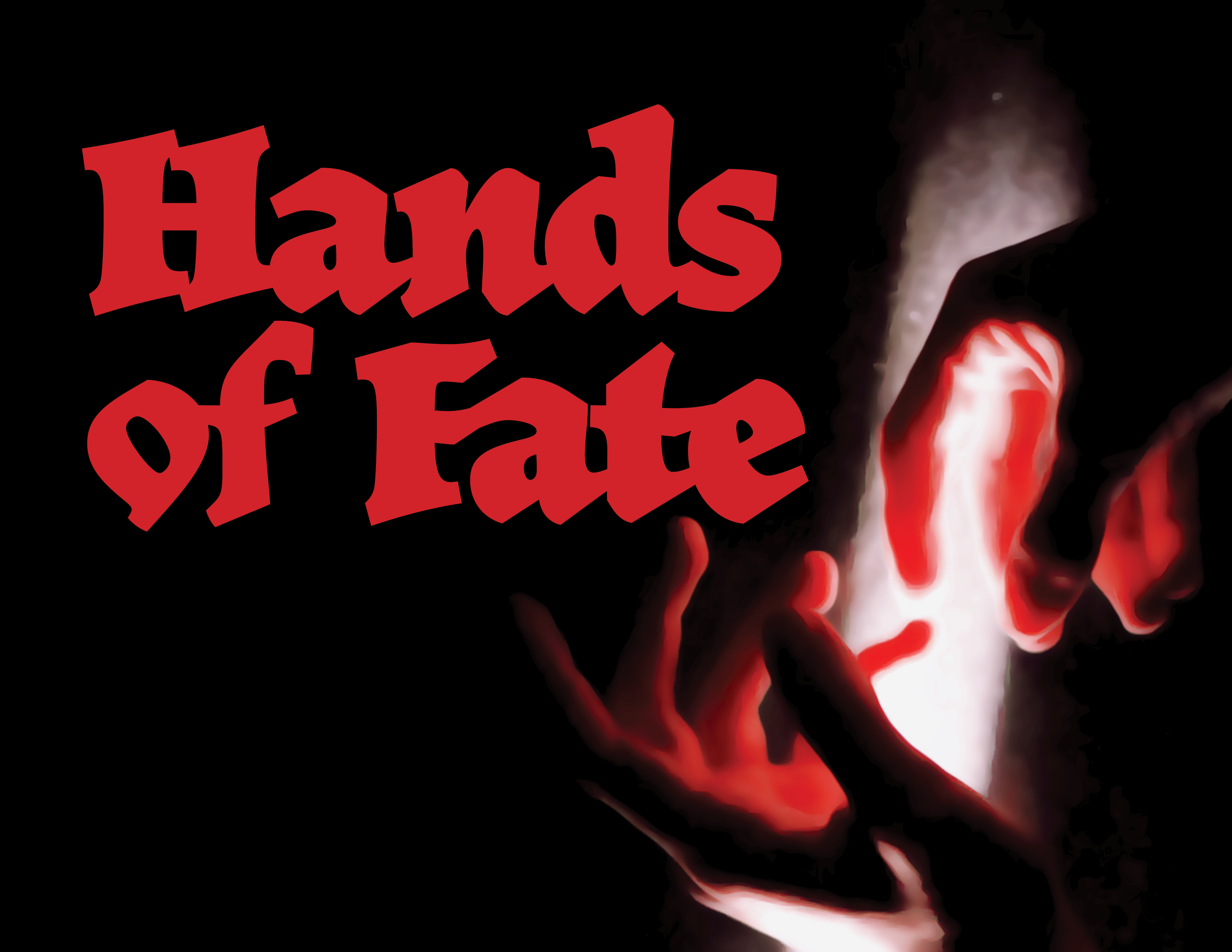 Hands of Fate