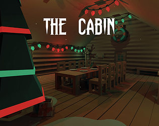 The Cabin [Free] [Puzzle] [Windows]