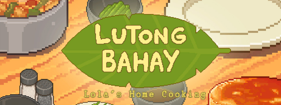 Lutong Bahay: Lola's Home Cooking