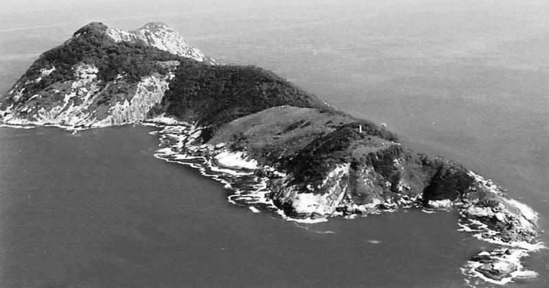Isla Queimada