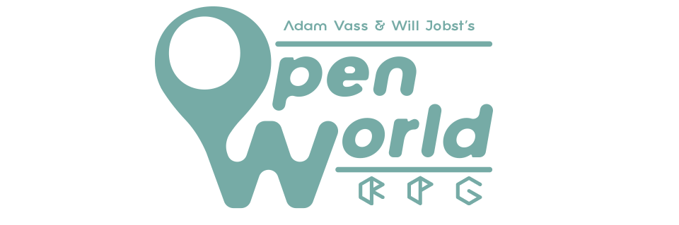 Open World RPG