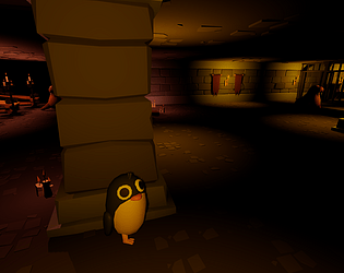 Penguin's Cape [Free] [Puzzle] [Windows] [macOS] [Linux]