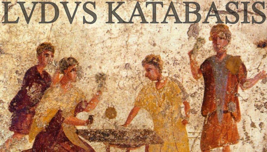 Ludus Katabasis