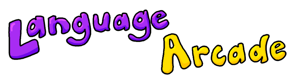 Language Arcade