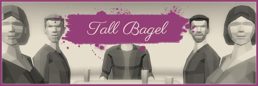Tall Bagel