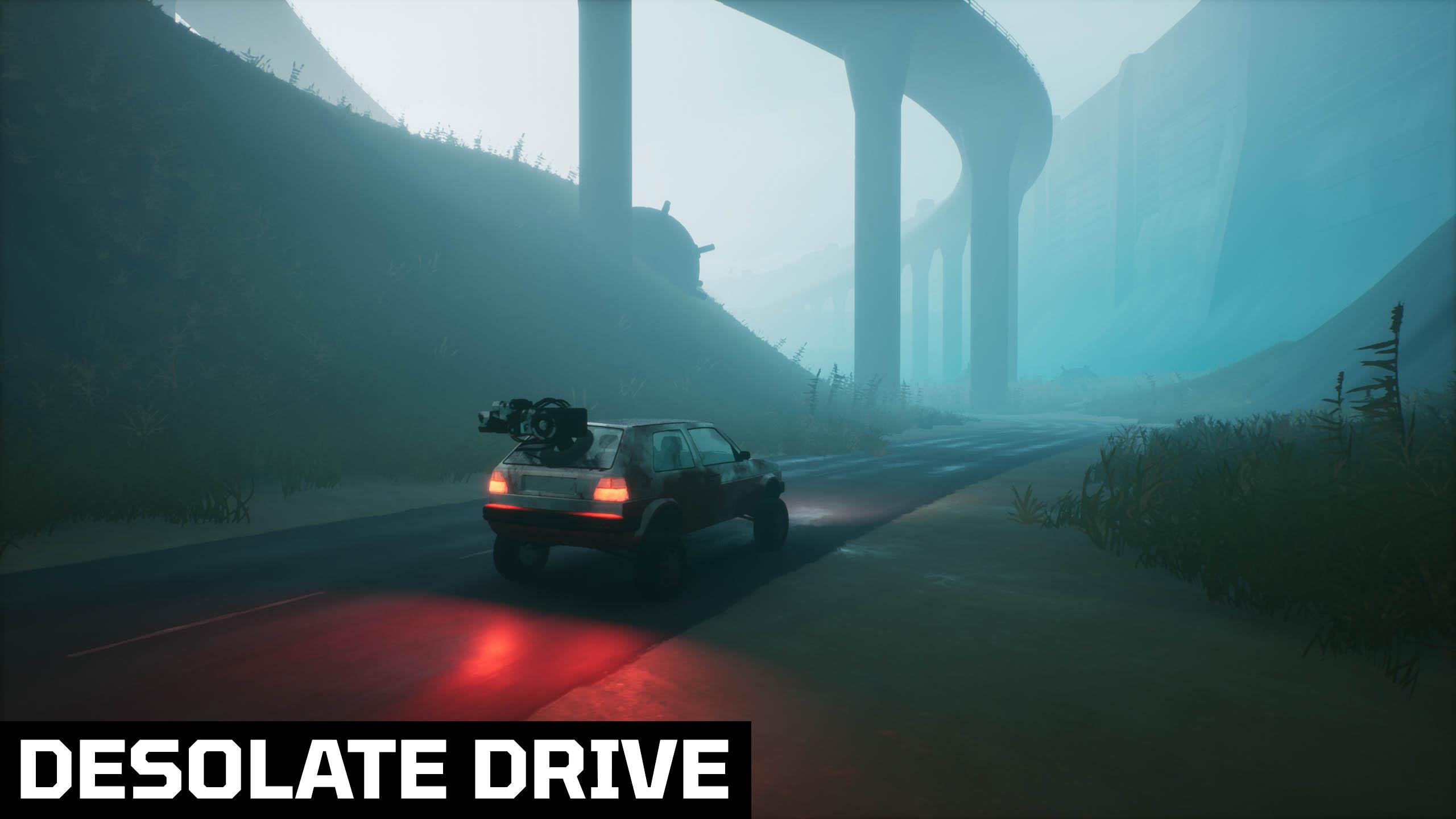 Desolate Drive