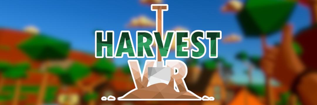 Harvest VR