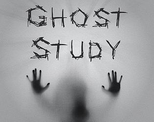 Ghost Study [Free] [Adventure] [Windows] [Linux]