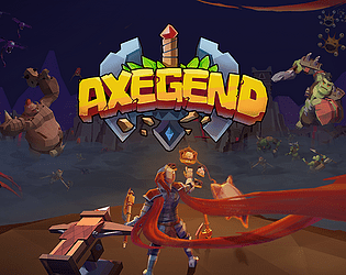 Axegend VR [$5.99] [Action]