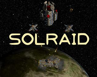 SOLRAID Thumbnail