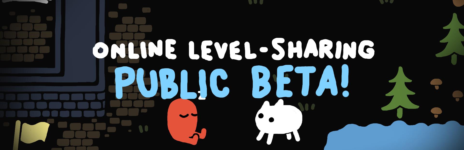 Baba Is You level editor beta