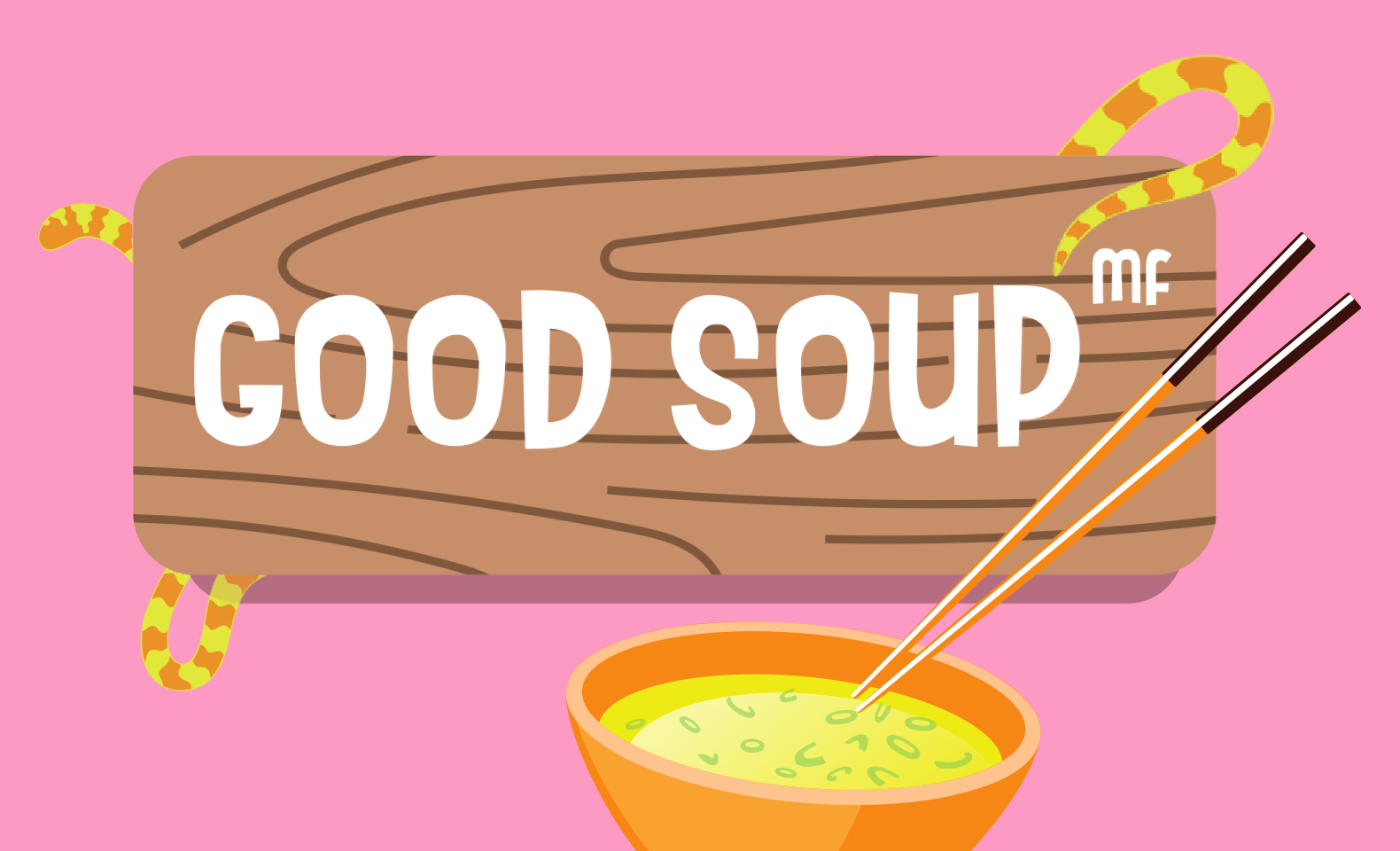 """Picture of the game Good Soup MF"""""""