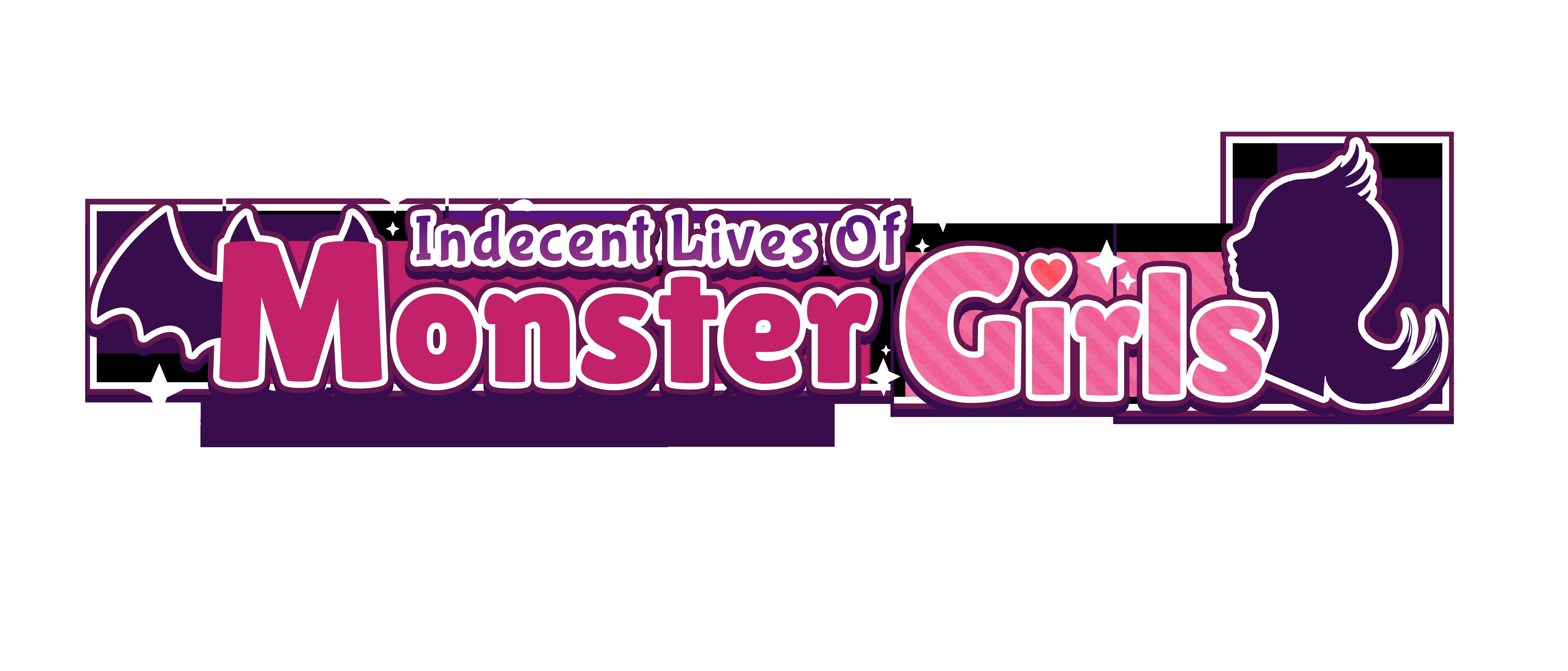 Indecent Lives of Monster Girls