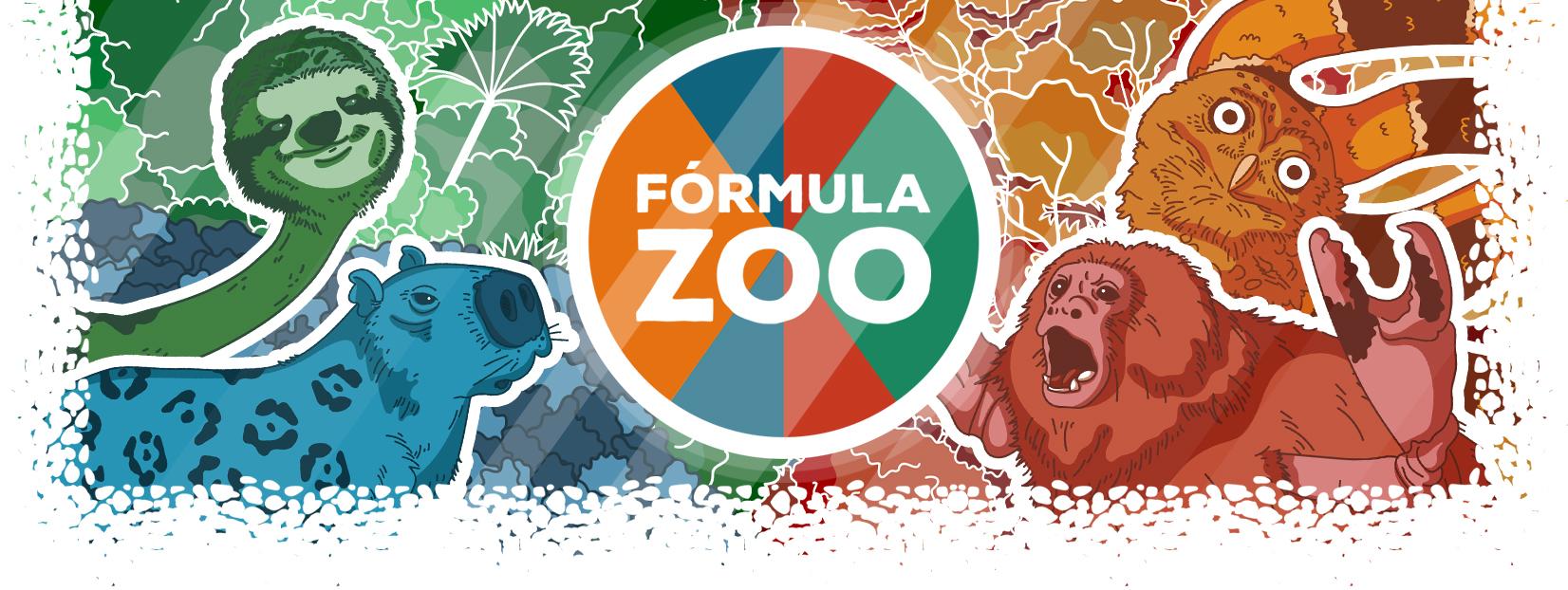 Fórmula ZOO