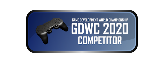 GDWC 2020 COMPETITOR