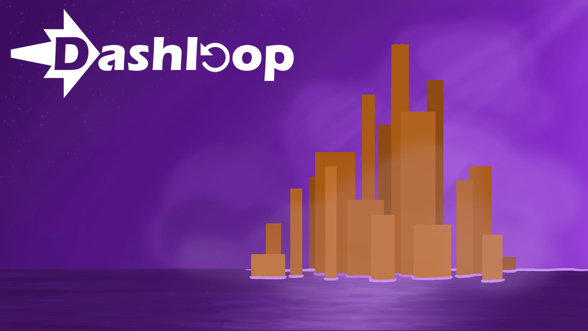Dashloop (Ludum 47)