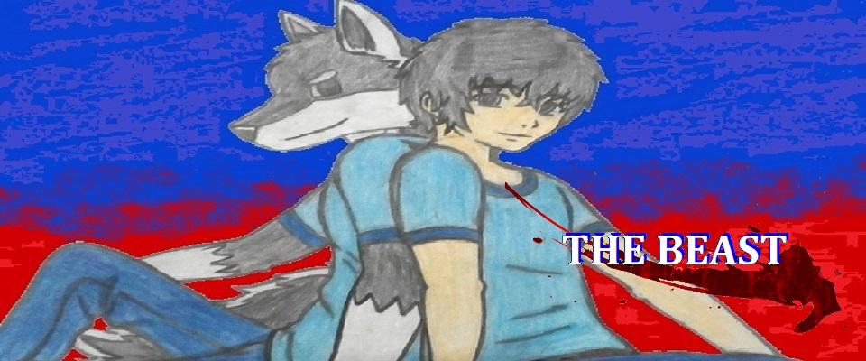 THE BEAST (Visual Novel)