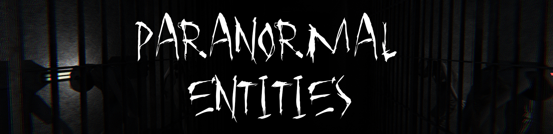 Paranormal Entities