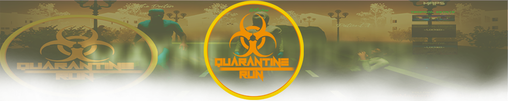 Quarantine Run