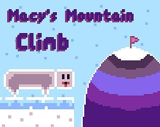 Macy's Mountain Climb