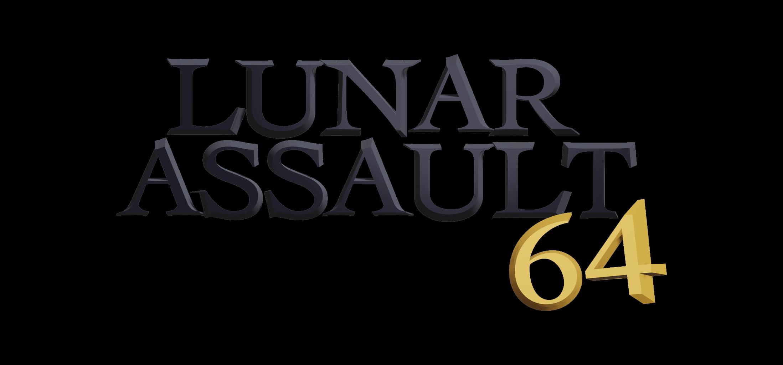 Lunar Assault 64