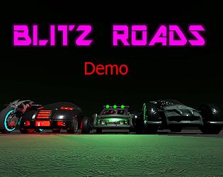 Blitz Roads Demo