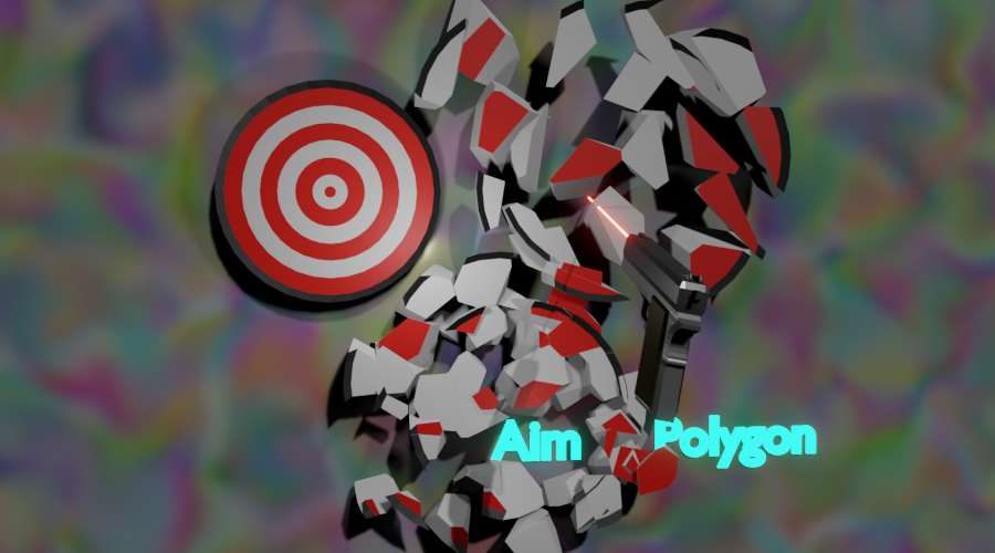 Aim Polygon