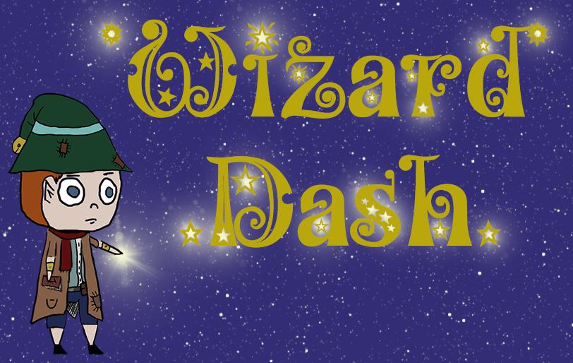 Wizard Dash