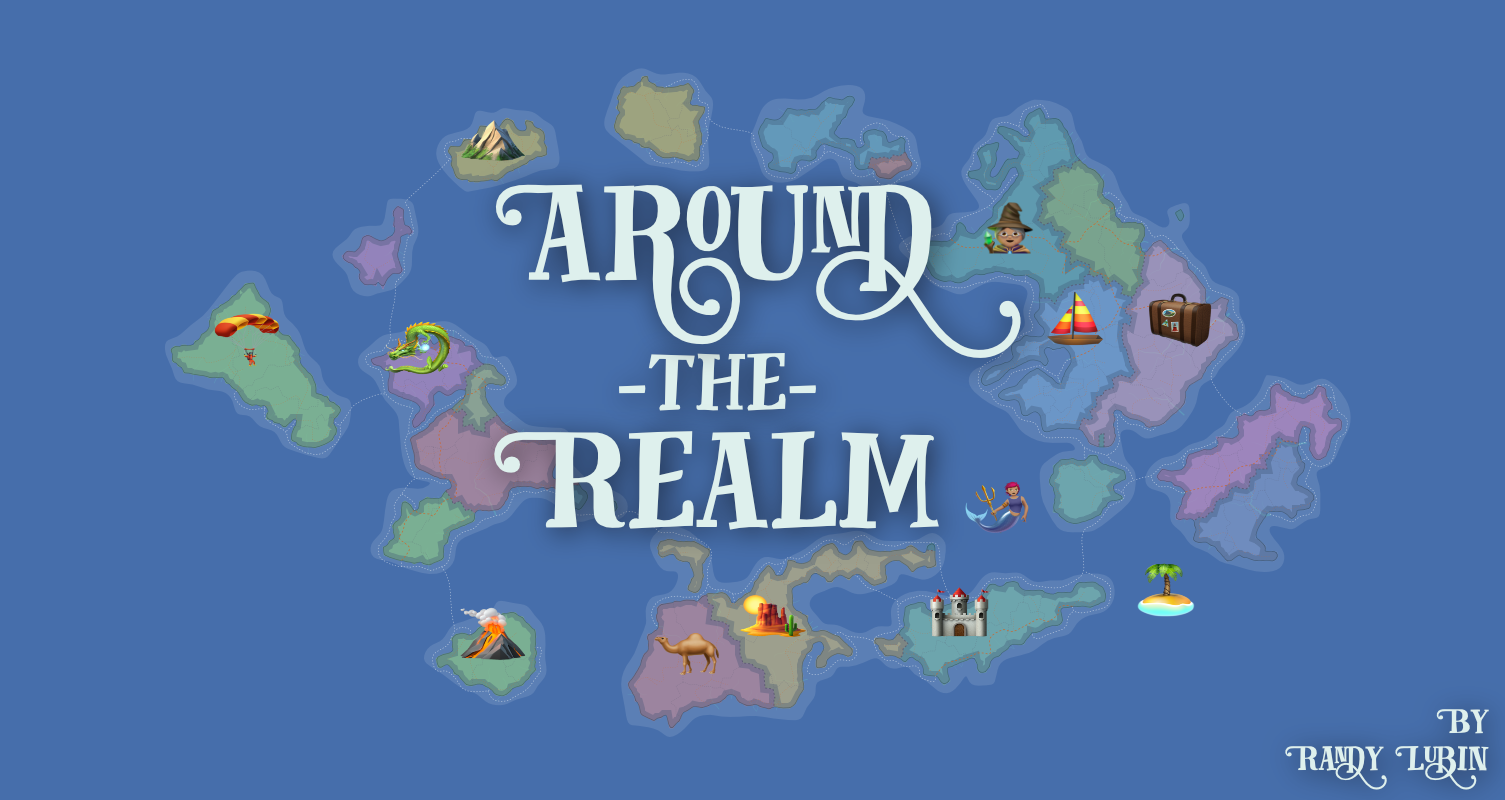 Around the Realm