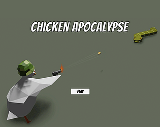 Chicken Apocalypse
