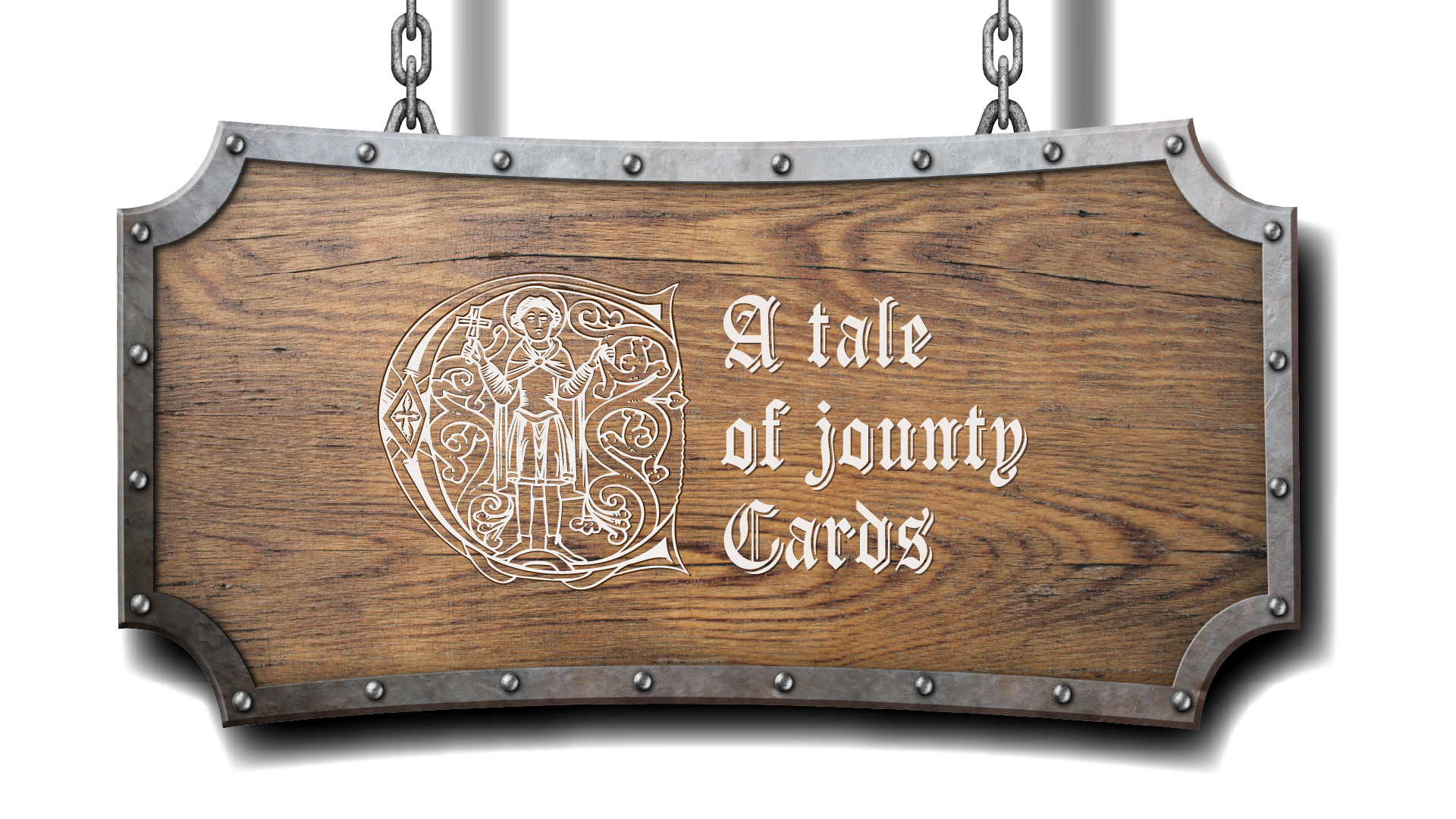 A Tale of jaunty Cards