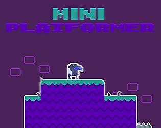 Mini Platformer