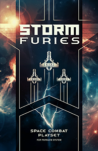 storm furies