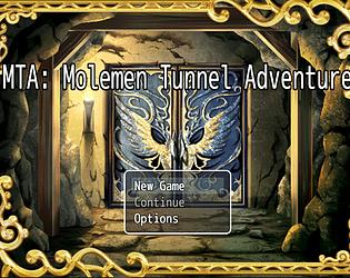 MTA: Molemen Tunnel Adventure