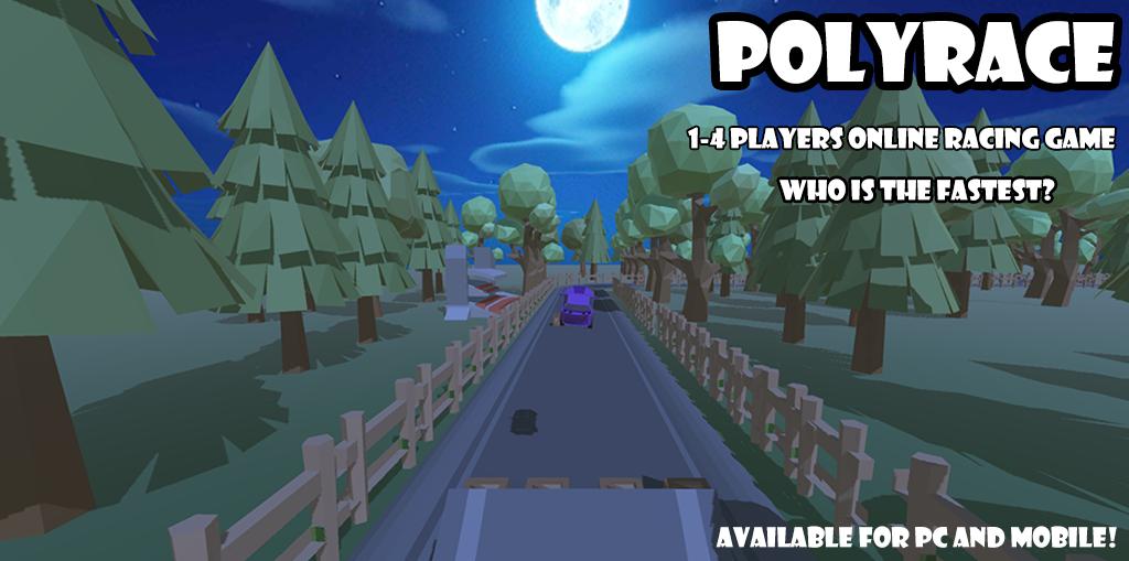 Poly Race