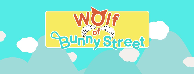 Wolf of Bunny Street