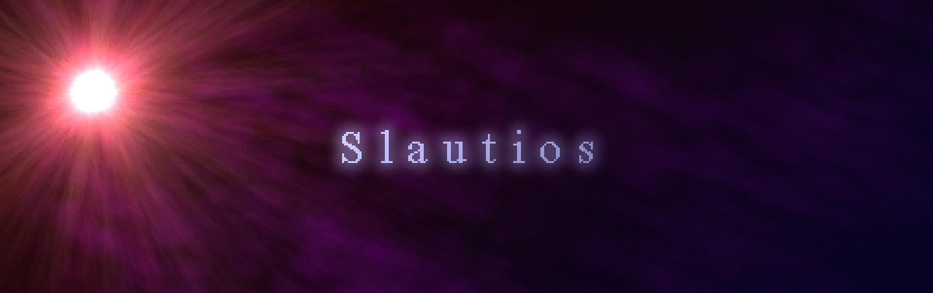 Slautios