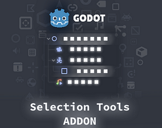 Selection Tools's icon